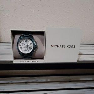 Micheal Kors watch!